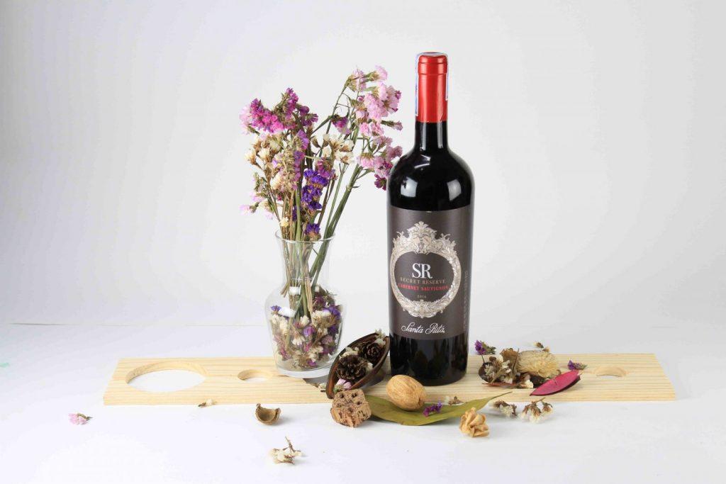 Những món quà rượu vang độc đáo cho dịp Tết 2018