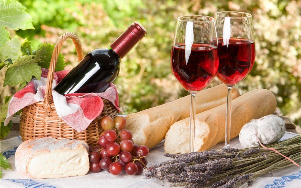 20 điều không thể không biết về rượu vang